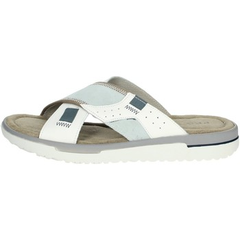 Chaussures Homme Mules Pregunta PAF19404 Gris glace