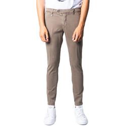 Vêtements Homme Chinos / Carrots Antony Morato MMTR00572-FA800120 Marron