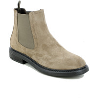 Chaussures Femme Boots L'angolo 301.09_38 Beige