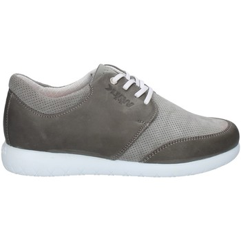 Chaussures Homme Baskets basses Melluso XU20212 GRIS