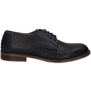 Chaussures Homme Mocassins Melluso XU15670 BLEU