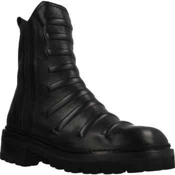 Chaussures Femme Bottines Pon´s Quintana 8961 003 Noir