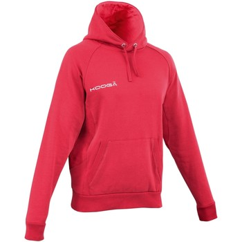 Vêtements Garçon Sweats Kooga K231B Rouge