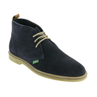 Chaussures Homme Boots Kickers TYL Bleu