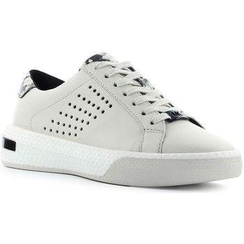 Chaussures Femme Baskets basses MICHAEL Michael Kors Codie Lace Up White