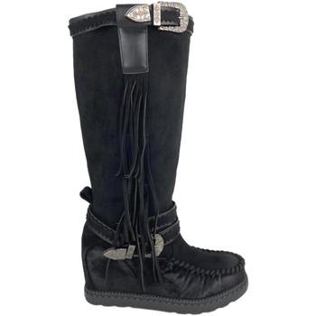 Chaussures Femme Bottes ville Ainy 4735 Negro