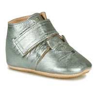 Chaussures Enfant Chaussons Easy Peasy KINY CHAT GRis