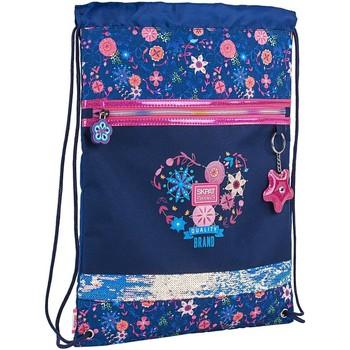 Sacs Fille Sacs à dos Skpat FORESTA Bag Bag Fille Bleu marine