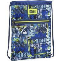 Sacs Garçon Sacs à dos Lois HARD SKATE Bag School Bag Kid Bleu marine