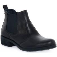 Chaussures Femme Bottines IgI&CO GILDA Nero