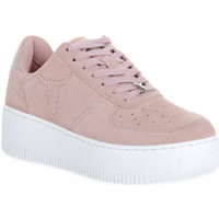 Chaussures Femme Baskets basses Windsor Smith RICH BRAVE SORBET Rosa