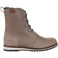 Chaussures Femme Bottes de neige Lacoste Baylen 5 Marron