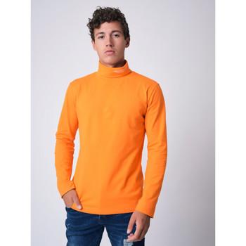 Vêtements Homme Pulls Project X Paris Pull-Over Orange