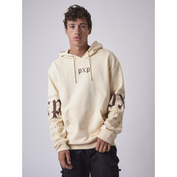 Vêtements Homme Sweats Project X Paris Hoodie Blanc