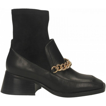 Chaussures Femme Bottines Jeffrey Campbell PATRIK-2CH black