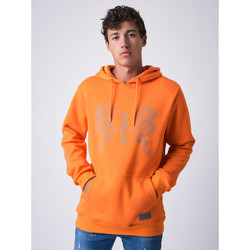 Vêtements Homme Sweats Project X Paris Hoodie Orange