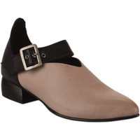 Chaussures Femme Ballerines / babies Bueno Shoes Ballerines femme -  - Taupe - 36 TAUPE