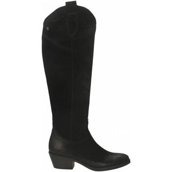 Chaussures Femme Bottes ville Fabbrica Dei Colli PAPER nero