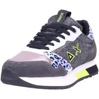 Chaussures Femme Baskets basses Sun68 Z40227 47 Multicolore