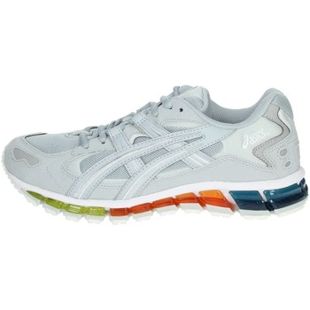 Chaussures Homme Baskets basses Asics 1021A158 Gris