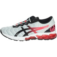 Chaussures Homme Baskets basses Asics 1021A452 Gris