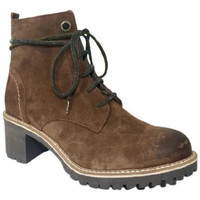 Chaussures Femme Bottines Mkd Bottine horta Marron