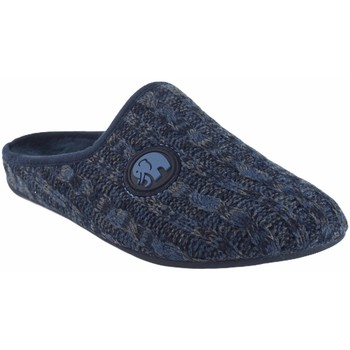 Garzon Homme Chaussons  Go Home...