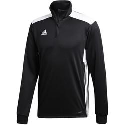 Vêtements Homme Sweats adidas Originals Training Top Regista 18 noir