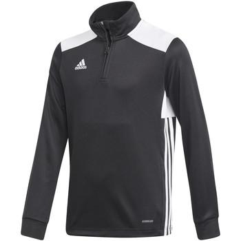 Vêtements Enfant Sweats adidas Originals Training Top Regista 18 noir