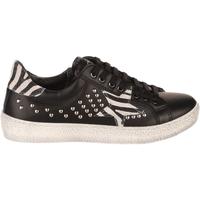 Chaussures Fille Baskets basses Ciao Baskets fille -  - Noir - 35 NOIR
