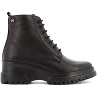 Chaussures Femme Boots CallagHan  Nero