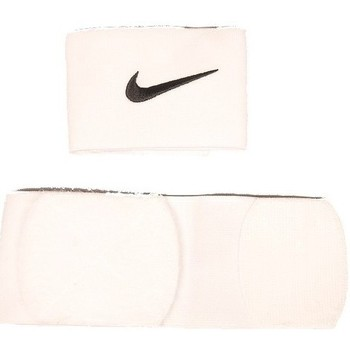 Accessoire Sport nike guard stay blanc attache