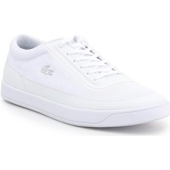 Chaussures Femme Baskets basses Lacoste Lyonella Lace 7-33CAW1060001 biały