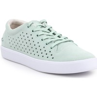 Chaussures Femme Baskets basses Lacoste Tamora Lace 7-31CAW01351R1 miętowy