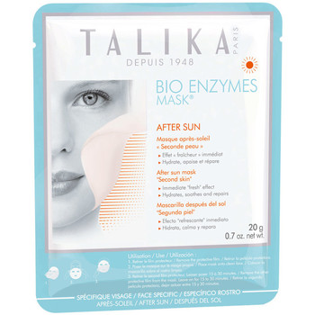 Beauté Femme Masques & gommages Talika Bio Enzymes After Sun Mask 20 Gr
