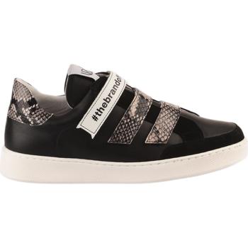 Chaussures Femme Baskets basses Vaddia Baskets mode femme -  - Noir - 36 NOIR
