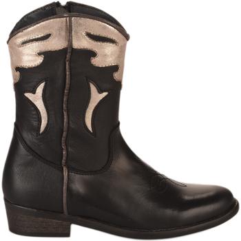 Chaussures Fille Bottes ville Kipling Bottes fille -  - Noir - 31 NOIR