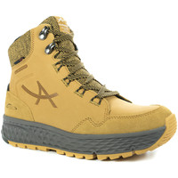 Chaussures Femme Randonnée Allrounder by Mephisto One Life-Tex Sunflower