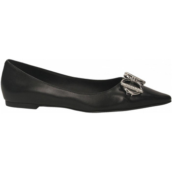 Chaussures Femme Ballerines / babies What For ATHENA black