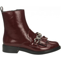 Chaussures Femme Bottines What For FRAN ANKLE BOOT wine