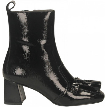 Chaussures Femme Bottines What For MACKENSIE ANKLE BOOT black