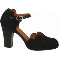 Chaussures Femme Escarpins Chie Mihara CEMIL nero-verde
