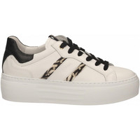Chaussures Femme Baskets basses Engi SKIPPER bianco