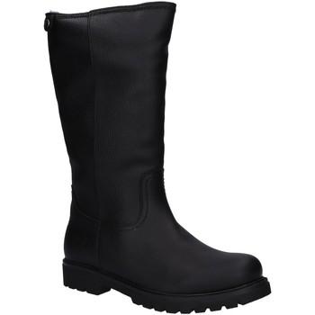 Chaussures Femme Bottes ville Panama Jack BAMBINA IGLOO B17 Negro