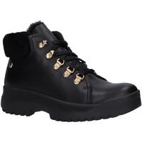 Chaussures Femme Bottes de neige Panama Jack HELLEN B6 Negro