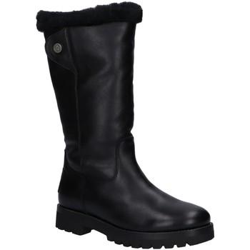 Chaussures Femme Bottes Panama Jack FERRERA IGLOO B1 Negro