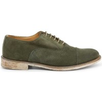 Chaussures Homme Mocassins Sb 3012 - 1003_camosciobucato Vert