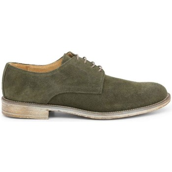 Chaussures Homme Mocassins Sb 3012 - 06_camosciobucato Vert