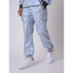 Vêtements Homme Pantalons de survêtement Project X Paris Jogging Bleu
