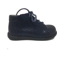 Chaussures Fille Bottines Bopy CHAUSSURES  UZOLA MARINE
